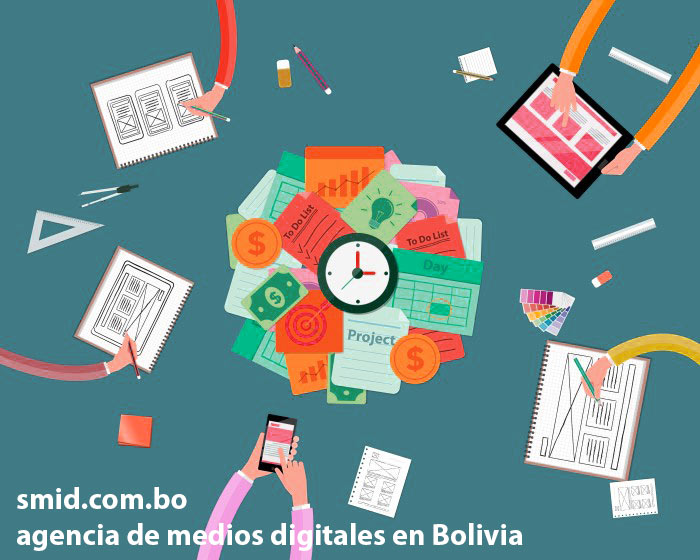 SMID agenzia medio digitale bolivia santa cruz