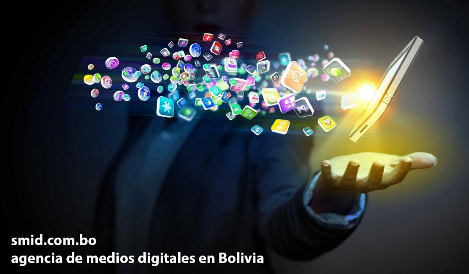 SMID agencia medio digitale bolivia santa cruz