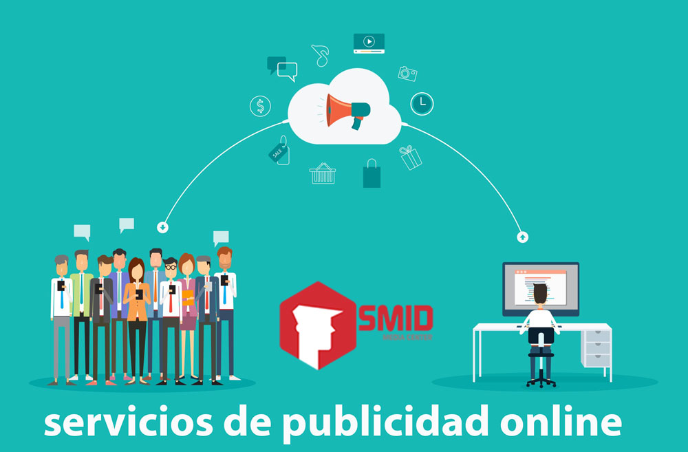 servicios de publicidad online smid media agency