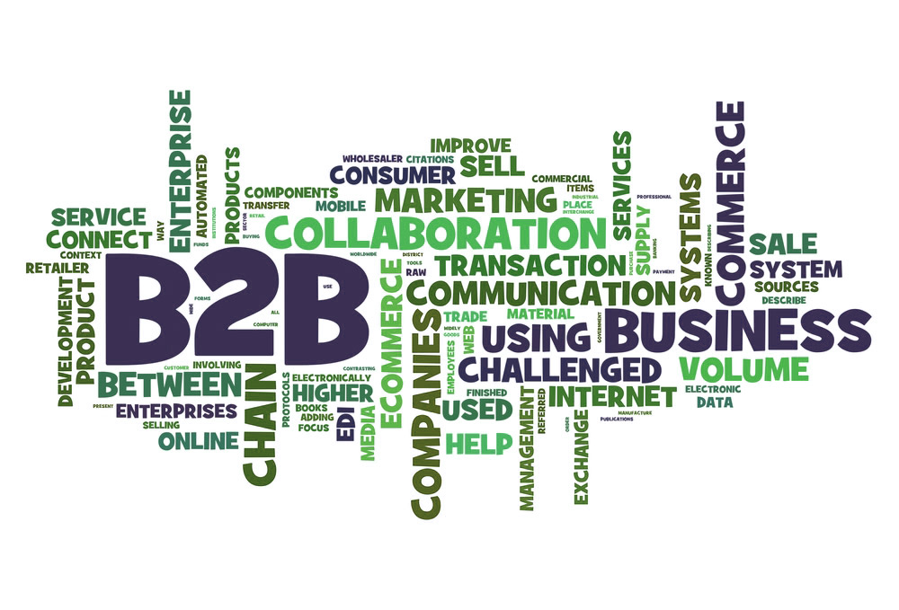 What_is_B2B_Marketing- B2B , business to business marketing, business word smid agency