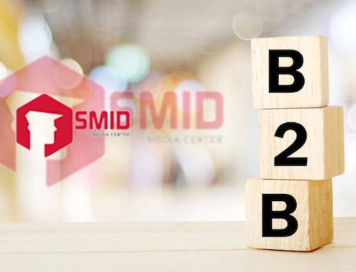 Agencia de marketing B2B. ¿De qué se trata este tipo de agencia y qué nos ofrece?