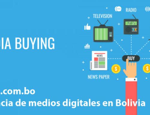 Te damos las razones del porqué elegir una agencia de medios digitales en Bolivia y cómo elegir la mejor