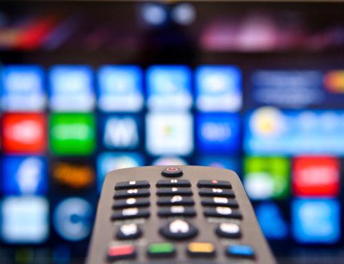 TV CONECTADAS: EL FUTURO DE LOS ANUNCIOS YA ESTÁ AQUÍ