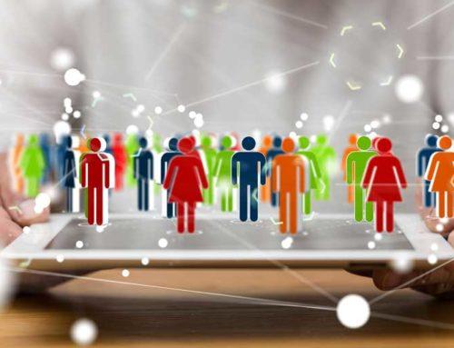 CUATRO FORMAS DE ACTIVAR COMUNIDADES MODERNAS