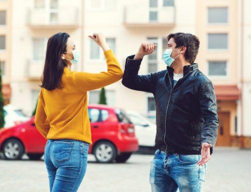 5 TIPOS DE VÍDEO QUE LAS PERSONAS ESTAN ELIGIENDO PARA HACER FRENTE AL DISTANCIAMIENTO SOCIAL