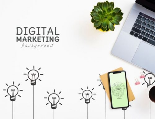 ESTRATEGIAS Y TÁCTICAS DE MARKETING DIGITAL PARA EMPRESAS