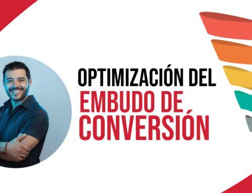 ¿Cómo optimizar el embudo de conversión online?