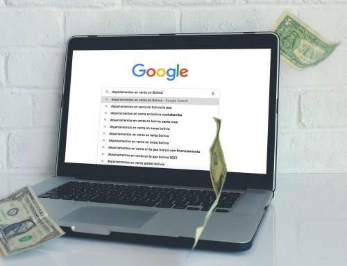 8 consejos sencillos de Google Search que te permitirán ganar más dinero