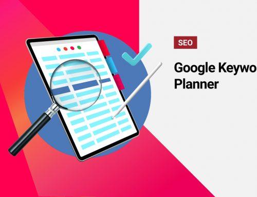 ¿Qué es el keyword planner de Google?